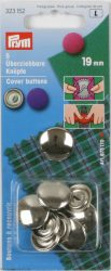 PRYM behúzható gomb (19 mm)
