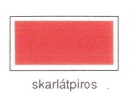 Skarlátpiros