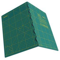 OLFA összehajtható vágóalátét (43*30 cm)