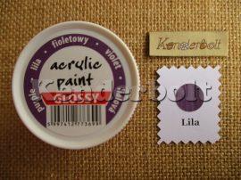 Lila (fényes), 50 ml