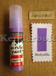 Ibolyalila (matt), 20 ml