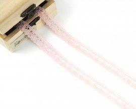 Rózsaszín (15 mm)