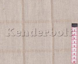 Len, hímezhető (négyzetekben)