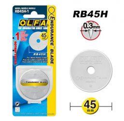 OLFA 45 mm-es körkés penge