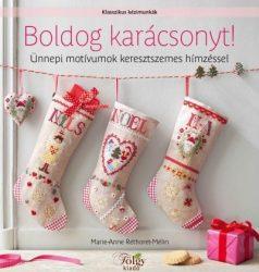 Boldog Karácsonyt - Ünnepi motívumok