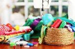 Varrás (patchwork, textilek, rövidáru)