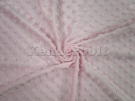 Minky (rózsaszín)