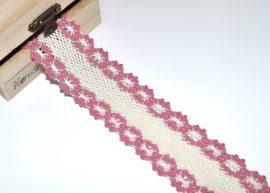 Vintage pink (40 mm)