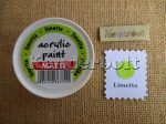 Limetta (matt), 50 ml