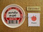 Puncs (matt), 50 ml