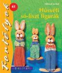 Húsvéti só-liszt figurák