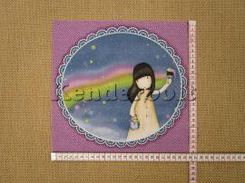 Rainbow Dreams 24321 V-2 (blokk)