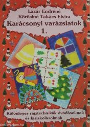 Karácsonyi varázslatok 1.
