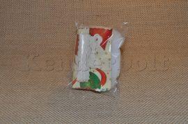 Textil szaloncukor 04