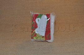 Textil szaloncukor 05